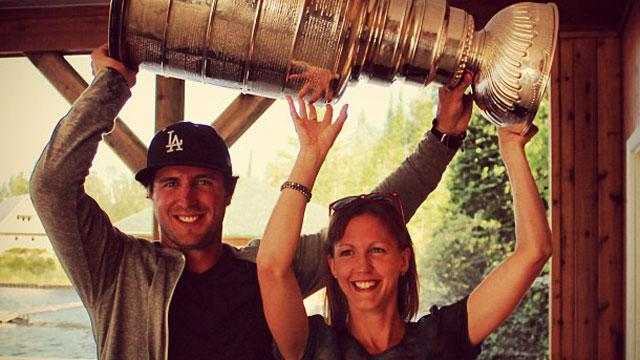 King of the Lake: How Mike Richards brought the Cup back to Kenora