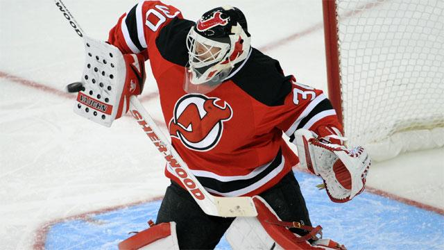 bbcf71836 Steinberg  Gameday  5 - New Jersey Devils vs. Calgary Flames ...