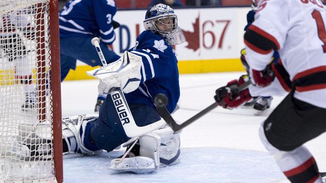 3ec5071e1 Maple Leafs  Reimer showing unique ability - Sportsnet.ca