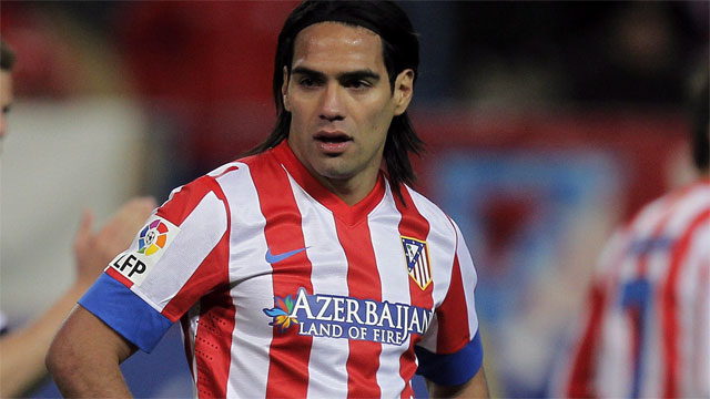 Image result for falcao at