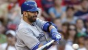 Offence clicking for Jays against Twins