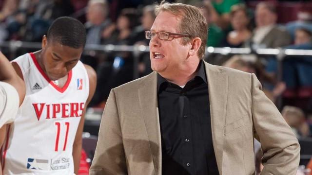 Report Toronto Raptors To Hire Nick Nurse As Head Coach