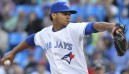 Know your Blue Jays: Esmil Rogers
