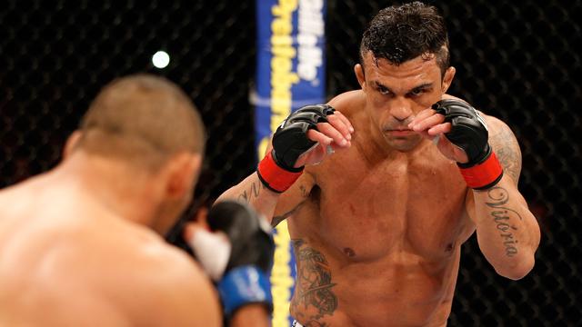 UFC 204: Gegard Mousasi Dominates, KOs Vitor Belfort