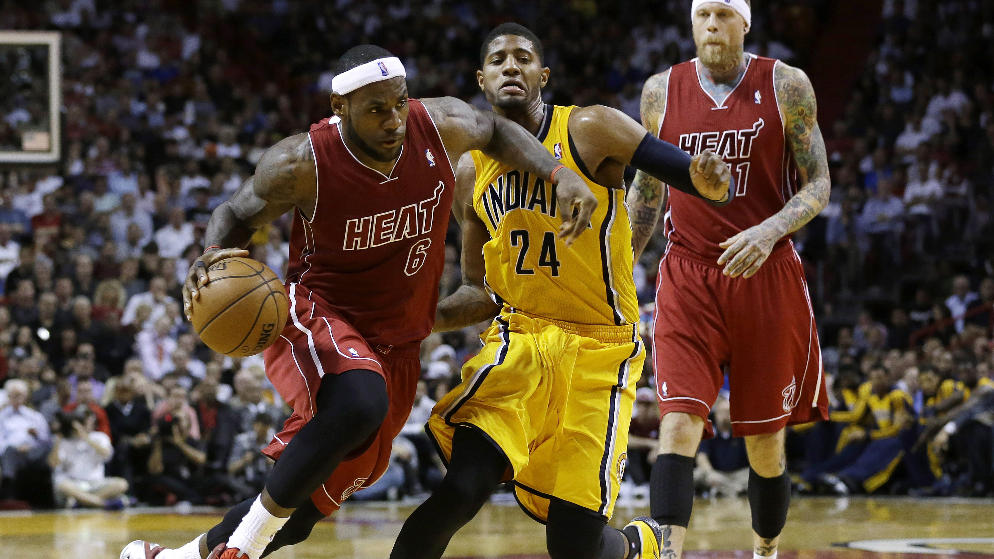 best authentic 4cdc1 80739 Individual matchups key in Pacers vs Heat. The Indiana Pacers took the Miami  ...