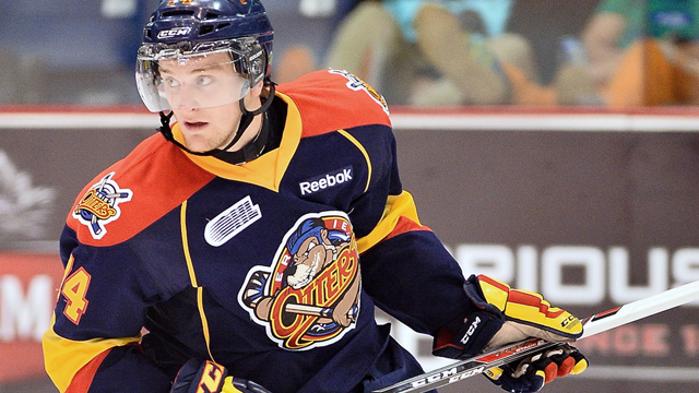 OHL: Fox, Gaunce Lead Erie To Fifth Straight Win