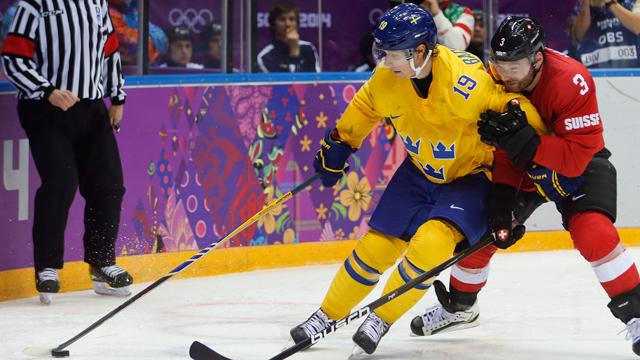 Sochi: IOC's Decision To Ban Backstrom A Shameful One