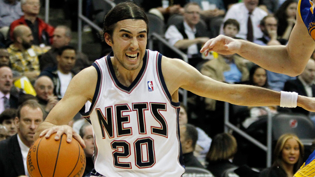 45913159c Clippers sign guard Vujacic to 10-day contract - Sportsnet.ca