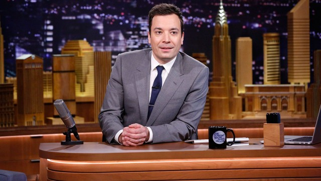Jimmy Fallon And Canadiens Bet On East Final