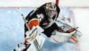 Ducks G Gibson Misses Practice With Injury