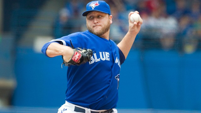 Bad luck Buehrle still searching for 11th win