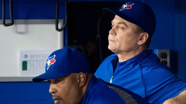 Gibbons confident Jays can bounce back again