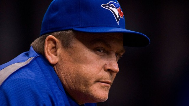 Bullpen coach Stanley won't be on Jays' '15 staff