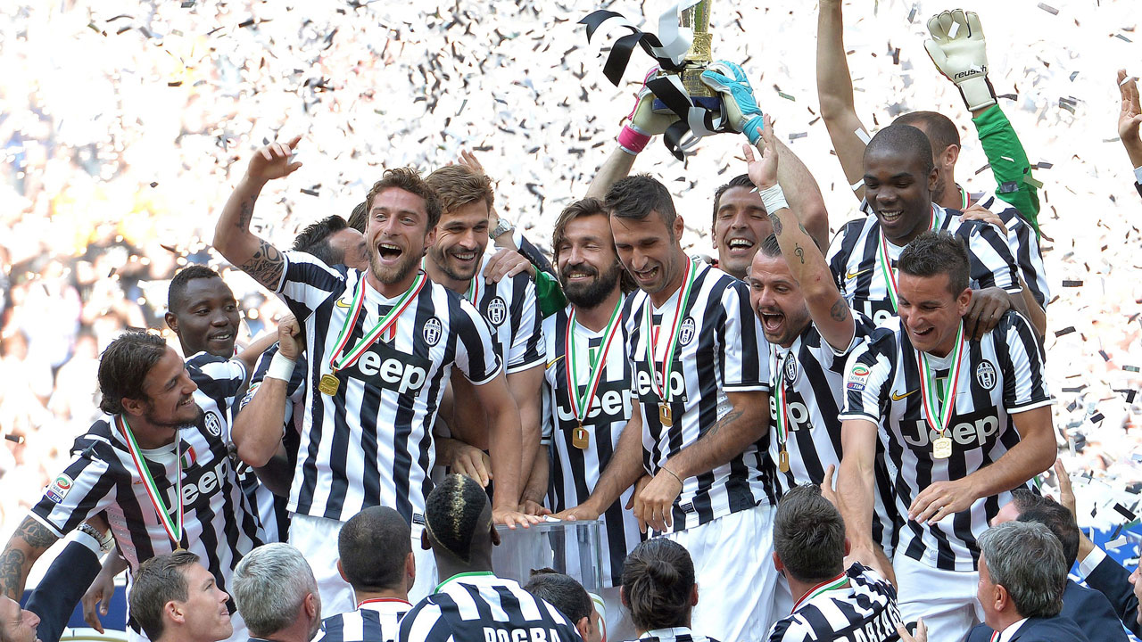 Serie A: Can Juventus Repeat As Serie A Champs?