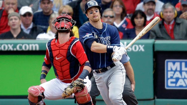 Jays have infield options after Headley trade