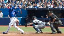 Bautista's calm approach wins Jays the game