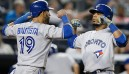Bautista wants to finish career with Jays