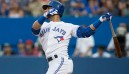 Blue Jays in 60: TOR 14, SEA 4