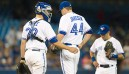 Anthopoulos raises questions about Jays