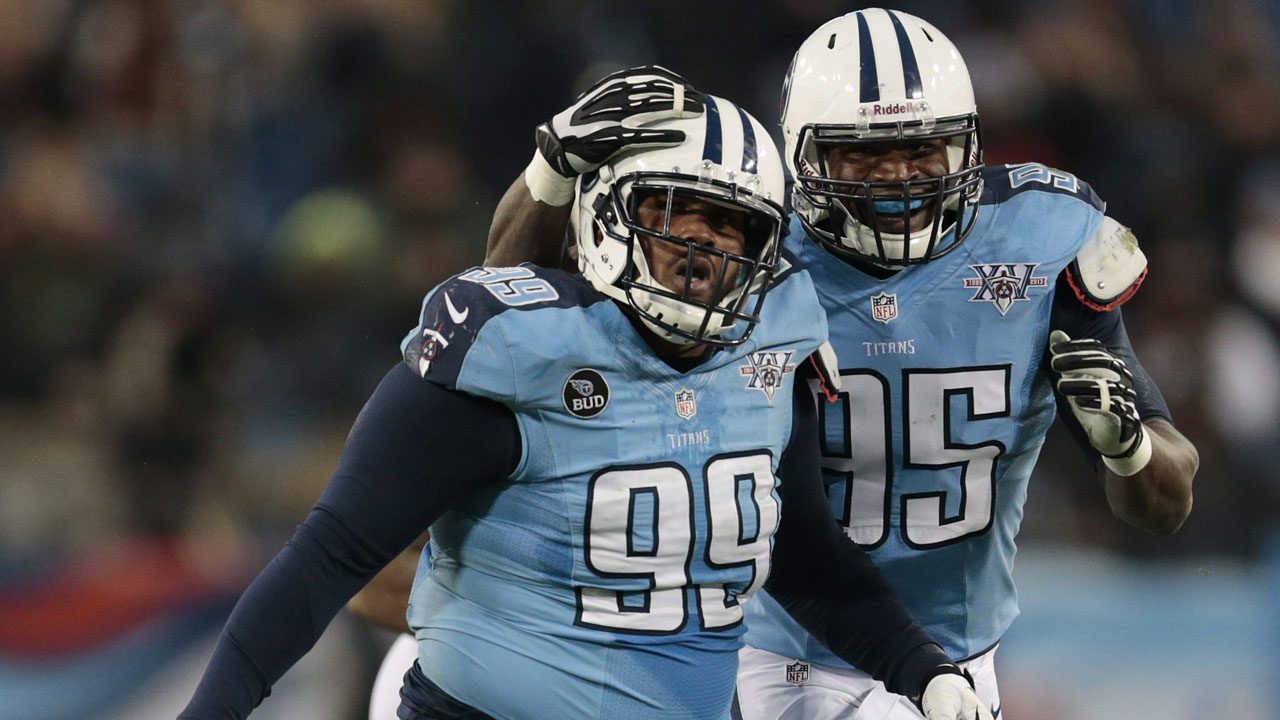 427b3ab09 Titans sign DT Casey to multi-year extension - Sportsnet.ca
