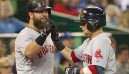 BoSox snap losing streak in extra innings