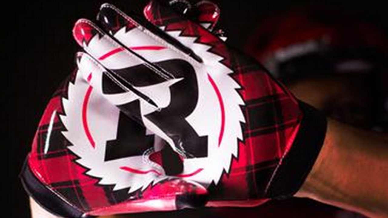 Motorcycle gloves ottawa - The Ottawa Redblacks Unveiled A Special Third Jersey And A New Plaid Helmet As Part Of The Cfl S Signature Uniform Program Twitter Cfl