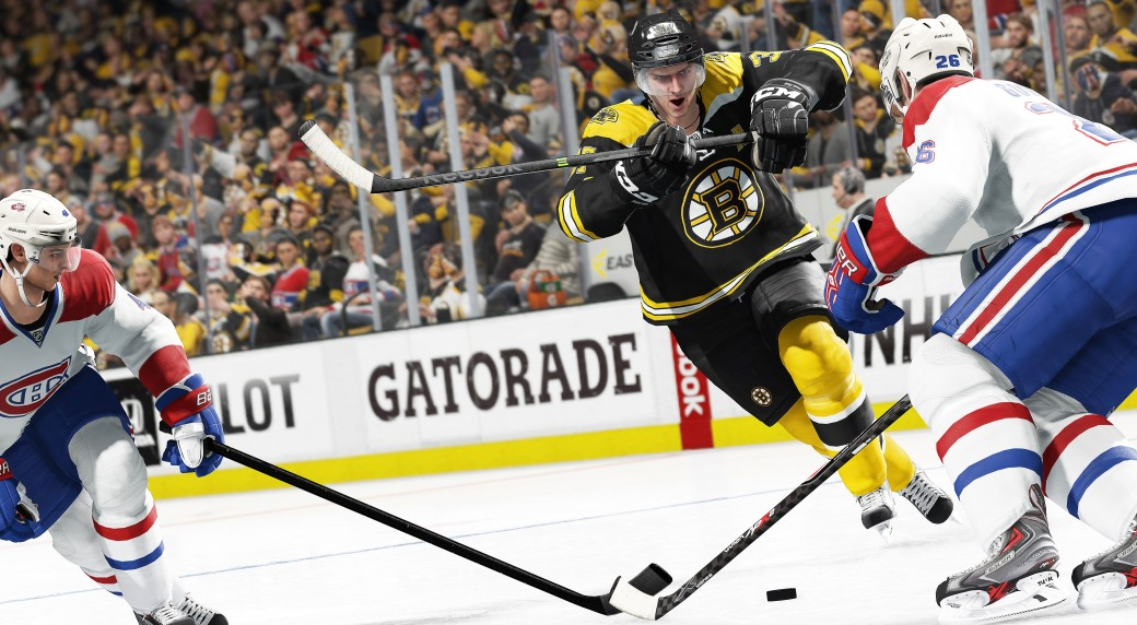 15 Things Players Need To Know About NHL