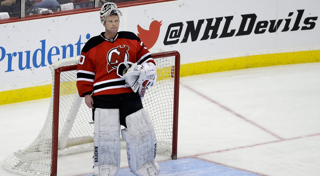30 Thoughts: Brodeur Wants Out On His Own Terms