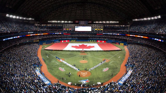 Blue Jays announce price hike on ticket packages