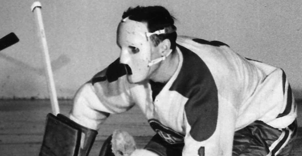 Jacques Plante: The Top 10 Innovations In NHL History