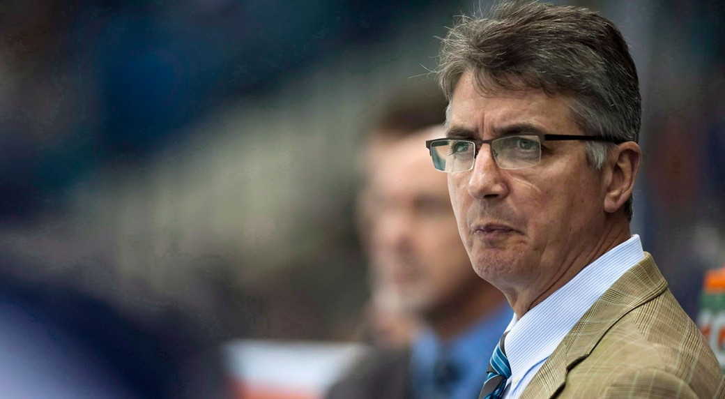 WHL: Ex-Jets Coach Noel Hired Hired By Giants
