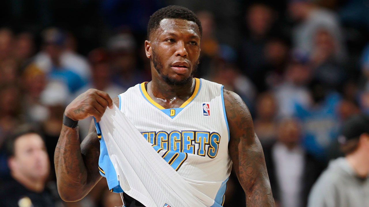 Seahawks give tryout to former NBA guard Nate Robinson - Sportsnet.ca