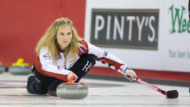 Curling Sportsnet Ca