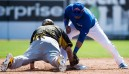 Blue Jays' rally falls short against Pirates