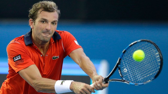 France s julien benneteau will not be able to defend his french open