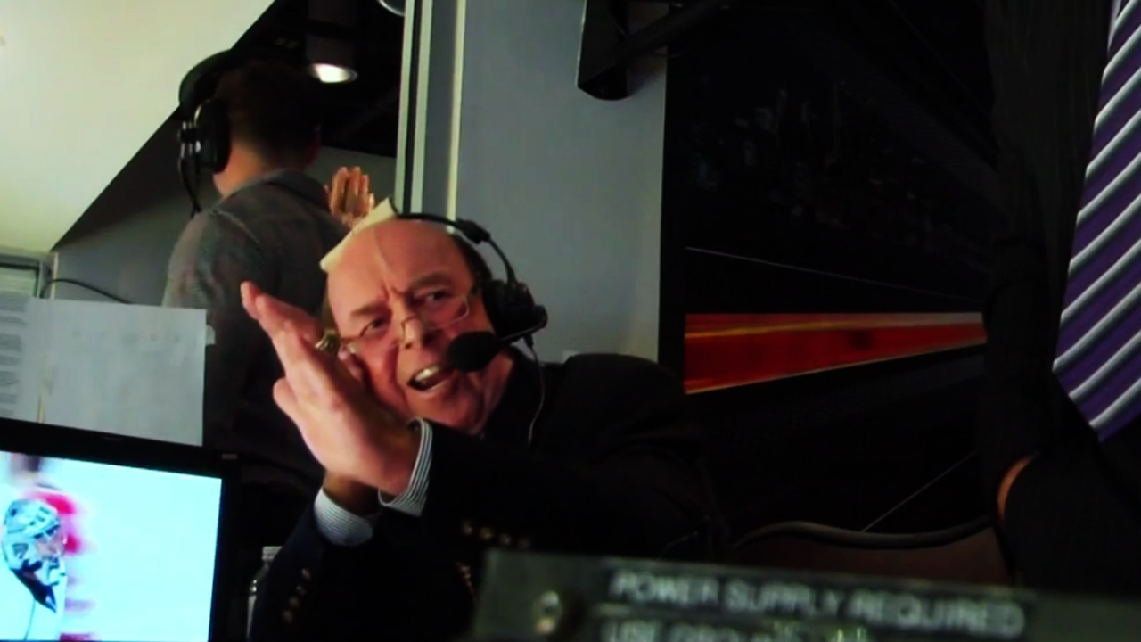 Bob Cole Q&A: Thoughts on nearly five decades of play-by-play
