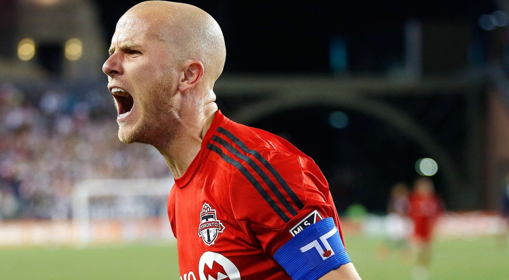 tfc notebook bradley out of mls all star game sportsnet ca
