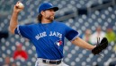 Disappointed Dickey stresses Jays need to win games
