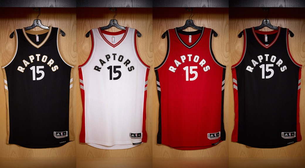010935f77 Raptors unveil new uniforms for 2015-16 season - Sportsnet.ca
