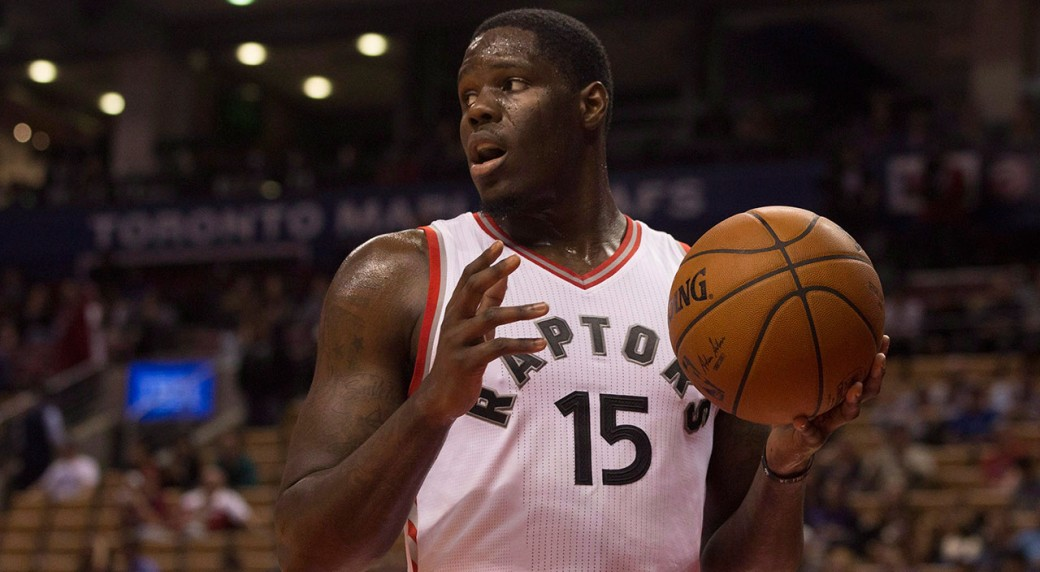 Anthony Bennett signs non-guaranteed contract with Phoenix