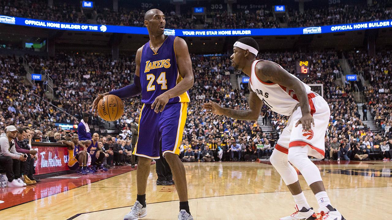 92e075077 Raptors fans rewarded on Kobe Night in Toronto - Sportsnet.ca