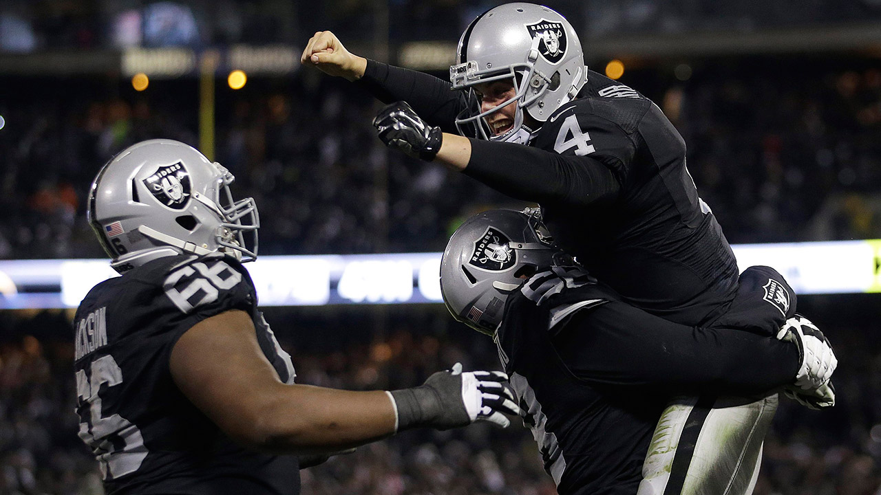 Gabe Jackson Raiders agree on 5 year extension Sportsnet