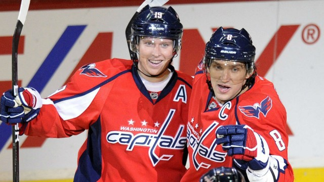 Nicklas-Backstrom