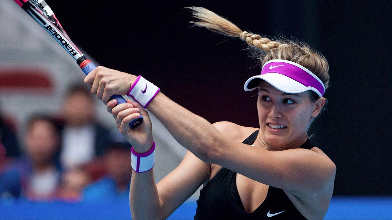 Svitolina tops Bouchard in Malaysian Open final - Sportsnet.ca