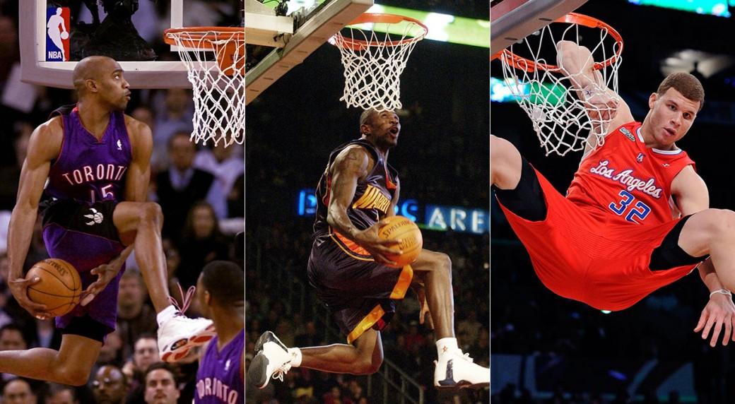 69692a64cdf2 The 10 greatest dunks in NBA Slam Dunk history - Sportsnet.ca