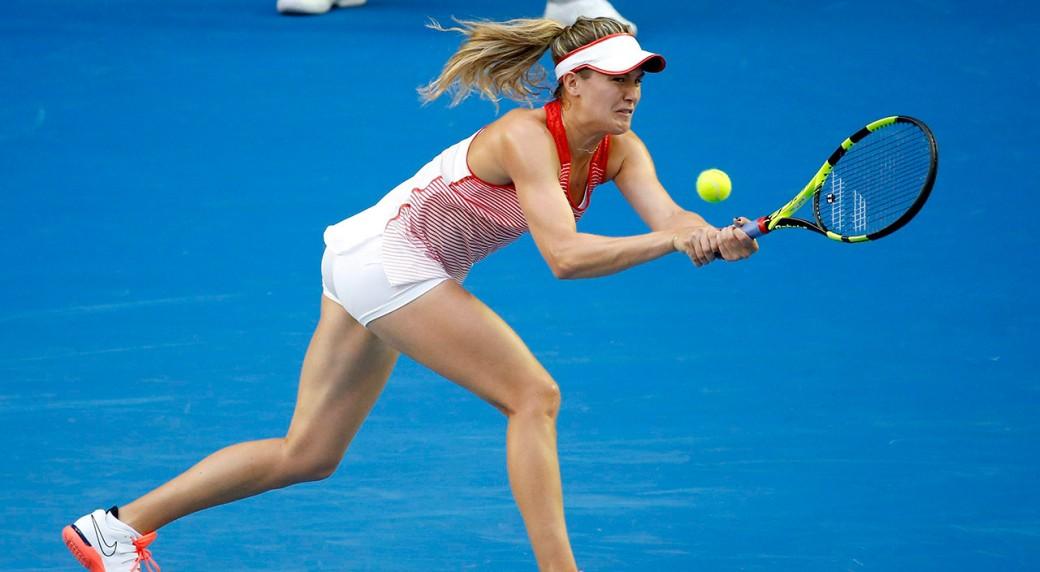 Bouchard Wins First Round Match At Indian Wells Sportsnet Ca
