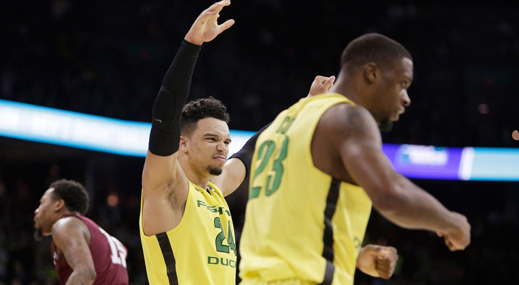 A guide to the NCAA Tournament's Sweet 16