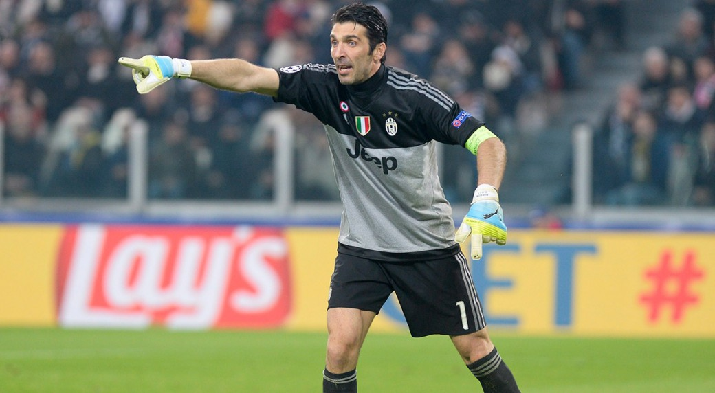 299ba8653 Champions League review  Buffon is still Juve s Superman - Sportsnet.ca
