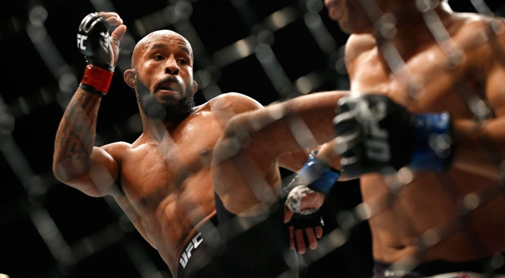UFC, ONE Championship discussing potential Demetrious Johnson-Ben Askren 'trade'