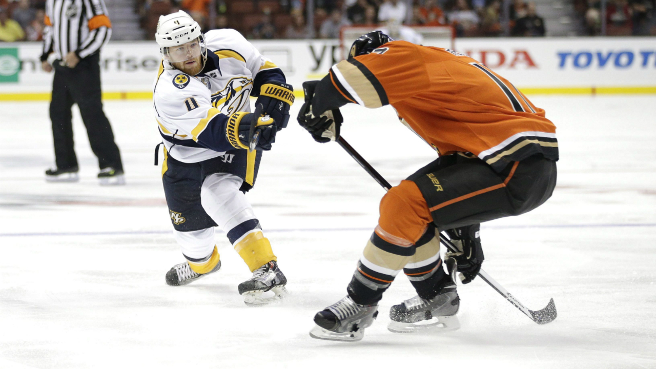 Stanley Cup Playoff Preview: Ducks vs. Predators